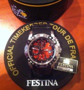 Часы FESTINA.
