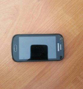Samsung s duos gt-s7562