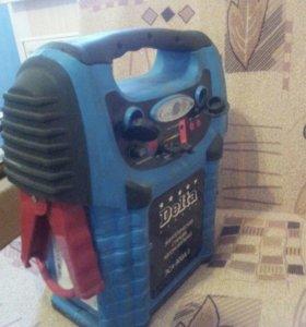 Пусковое зарядное устройство для автомобилей