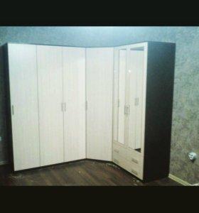 Шкаф модульной от производителя