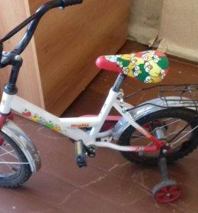 Веловипед