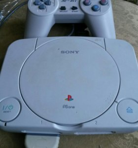 Sony PS One.