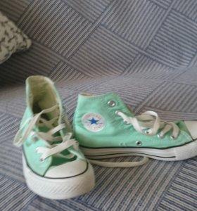 Кеды Converse- оригинальные