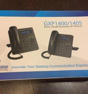 Телефон Grandstream VoIP GXP1400/1405