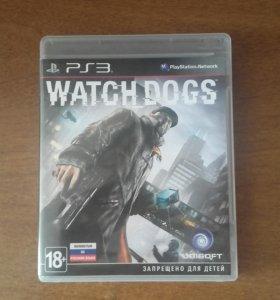 Watch Dogs для ps3