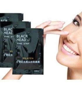Очищающая маска-пленка PILATEN от черных точек