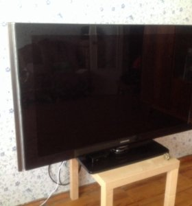 Телевизор Samsung LE52F96BDX/BWT (132см)
