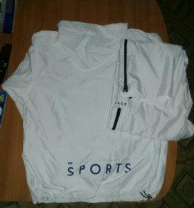 Спортивный костум