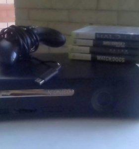 Xbox 360 возможен обмен на ноутбук