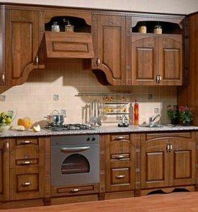 Новая кухня Gefest эмаль от производителя