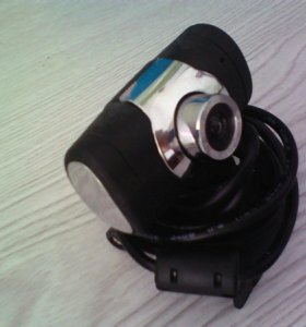 Веб камера sven
