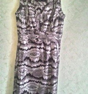 Платье Zarina новое