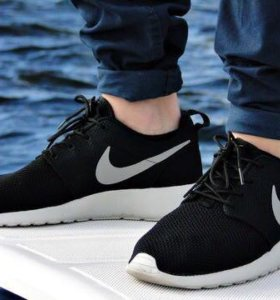 Nike Rosh Run мужские