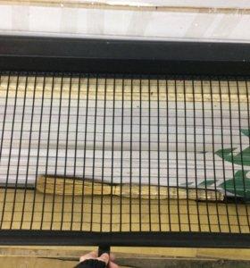 Сетка-разделительно багажник для фольцваген таурег