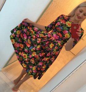Новое платье размер 42/44