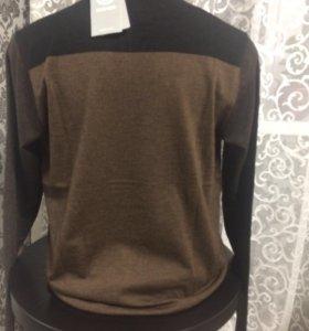 Новый свитер Bogner р.50 и 54