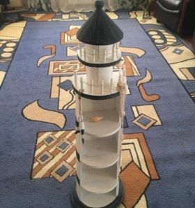Полка-маяк