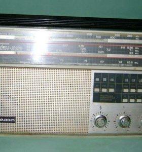 Океан 222 радиоприемник