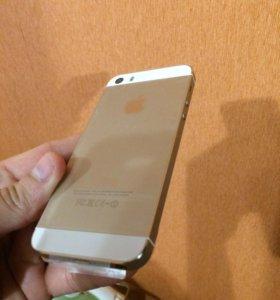 Оригинальные iPhones 5s, 6