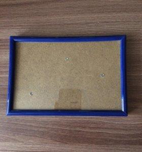Рамки для фото
