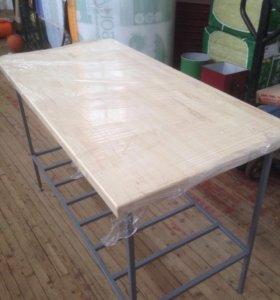 Кондитерский стол