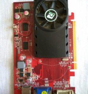 Видеокарта HD5570