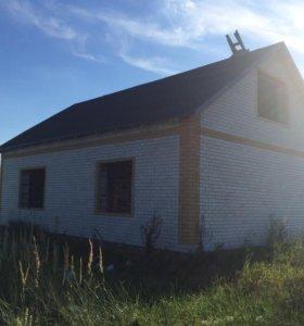 Дом в Комсомольце