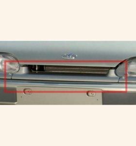 Решетка радиатора ВАЗ 2114