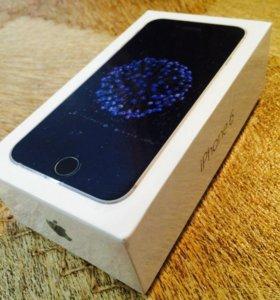 Как новый iPhone 6 16gb - срочно