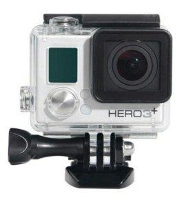 Защитный аквабокс для GoPro Hero 3 / 3+ / 4