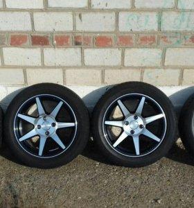 Продажа колес R15