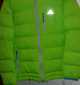 Куртка демисезонная размер 152-158