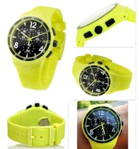 Часы Swatch   Швейцария.