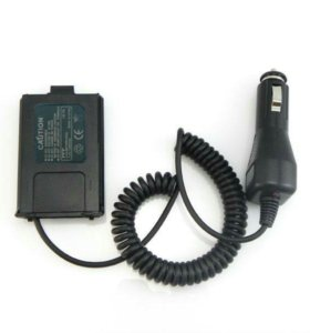 Автомобильный адаптер питания Baofeng UV-5R