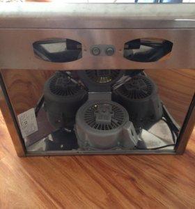 Вытяжка кухоннач