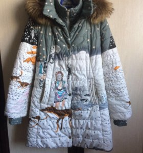 Пальто осень - зима