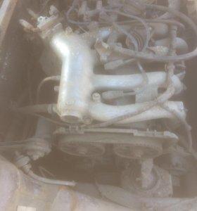 Двигатель от ваз 2112