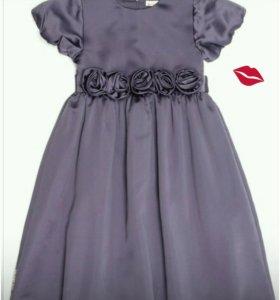 Платье 116 см