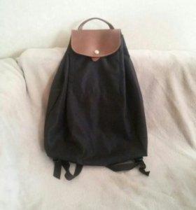 Longchamp рюкзак