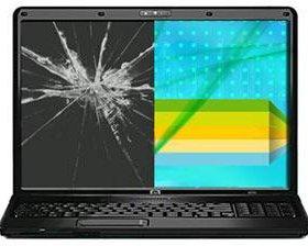 Замена матриц на ноутбуки