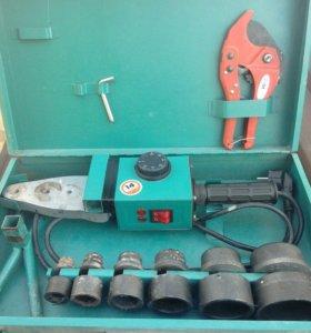 Аппарат для сварки полипропиленовых труб