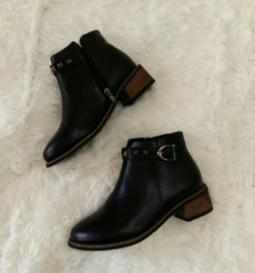 Ботинки женские новые 36 38 р
