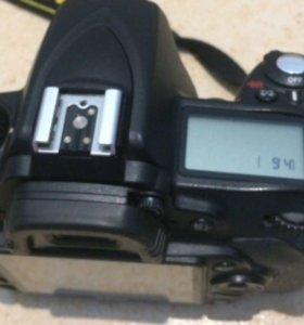 Фотоаппарат Nikon д90