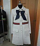Стильное пальто Gucci. 44-М