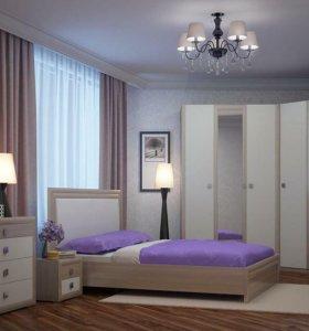 "Спальня ""Глэдис"""