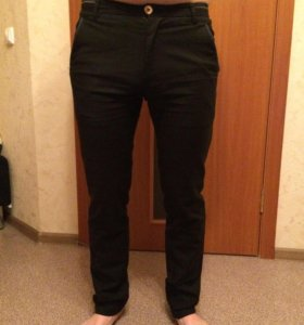 Новые брюки, 29 размер