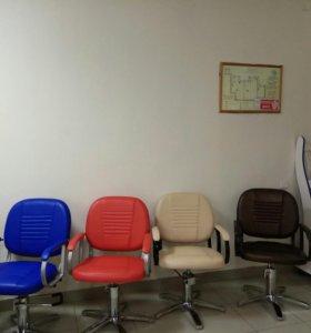 Парикмахерские кресла Бриз
