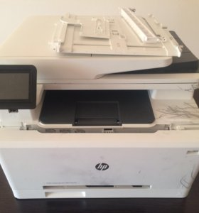 Принтер/копир/сканер Color LaserJet PRO MFP M274n