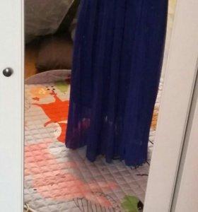юбка длинная