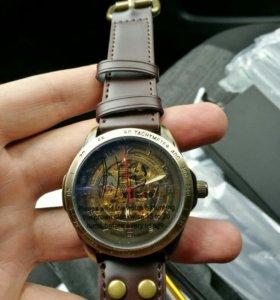 Часы наручные мужские Horloges Mannen